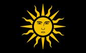 Flaga Nilfgaard