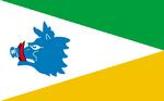 Flaga Skellige