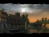 Старая мельница (Ведьмак)