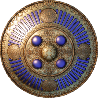 Офирский щит