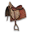 Horse saddle 03 lvl2 64x64
