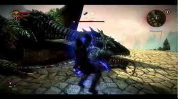 Битва с драконом