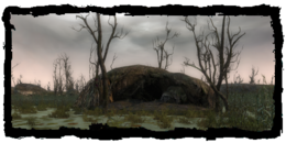 Южная пещера беженцевВ1