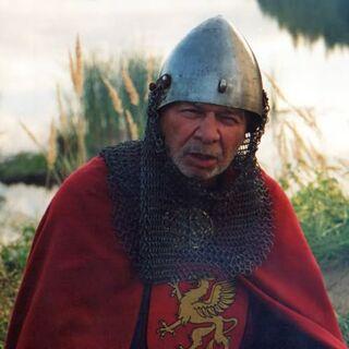 Рыцарь в цветах Каингорна