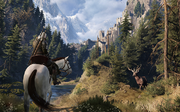 Wild Hunt blog 1