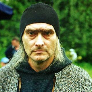 Стрегобор (Olgierd Łukasiewicz) в сериале