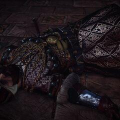 Мертвый Хенсельт