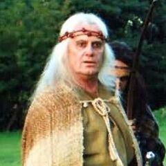 Филавандрель в сериале «Ведьмак»