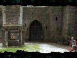 Ворота в Купеческий квартал
