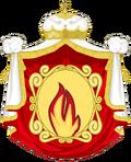 Герб культа вечного огня