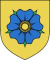 Чешский герб назаира