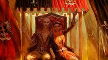 Адда и Радовид