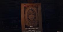 Плакат (Тамара Стенгер)