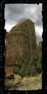 Башня палачаВ1