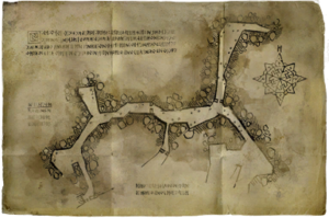 Вторая карта балина