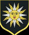 Герб империи Нильфгаард