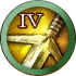 Быстрый удар4серебряный меч
