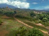 Долина Сансретура