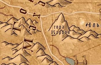 Places Mt Carbon