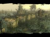 Кладбище на болотах
