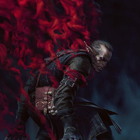 Регис: Жажда крови, <i><a href=