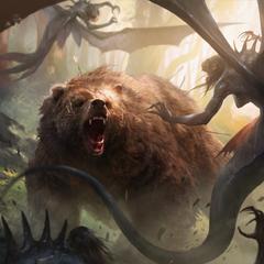 Дикий медведь, <i><a href=