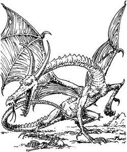 Green Dragon RPG