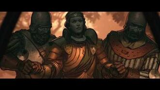 Thronebreaker The Witcher Tales Gameplay Trailer