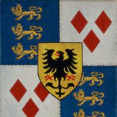 Герб принца Анси