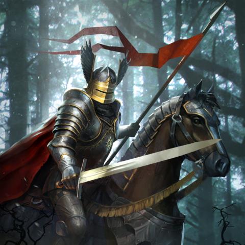 Нильфгаардский рыцарь, <i><a href=