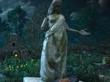 Кладбище Белого Сада