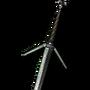 Серебряный меч Школы Волка