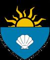 Герб нильфгаардского цидариса