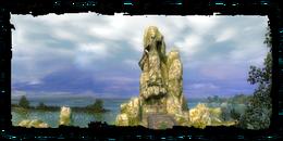 Статуя владычицы1В1