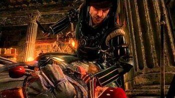 Смерть Детмольда