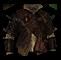Куртка из укрепленной кожиВ2