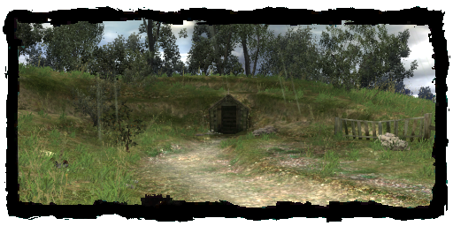 Places Outskirts Crypt entrance