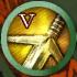 Быстрый удар5серебряный меч