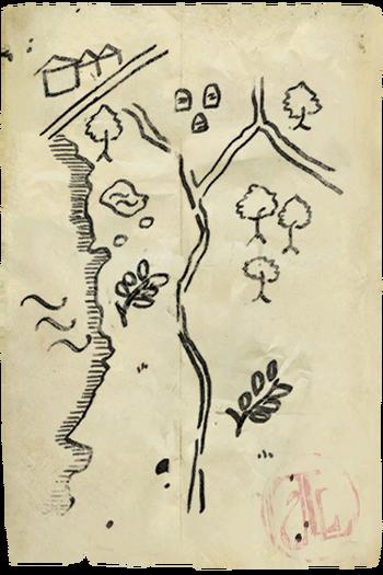 Карта жан луи людовикаВ3