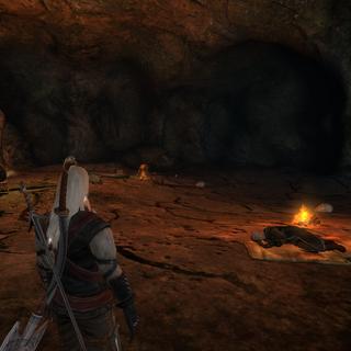 Южная пещера