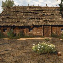 Дом Одолана