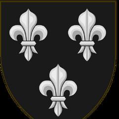 Вариант герба Темерии