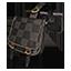 Nilfgaard horse bag 64x64