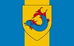 Флаг керака (вариант 3)