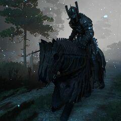Всадник Дикой Охоты