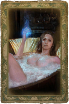 Romance Triss2 censored