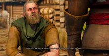 Старичок (Кровавый Барон)
