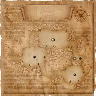 Карта шахты