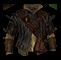 Тяжелая кожанная курткаВ2