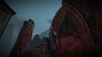Эльфские развалины ЗМ